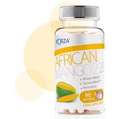 FORZA African Mango Diet Pill